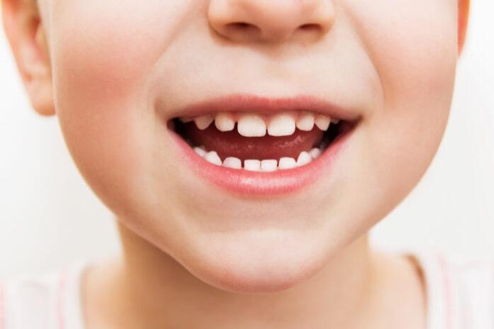 Çocuğum Dişlerini Gıcırdatıyor