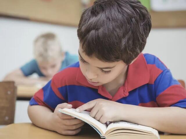Çocuğum Okumakta Zorlanıyor