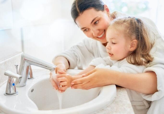 Çocuğunuzun Sağlığı İçin Basit Öneriler