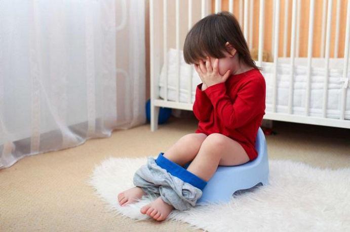 İshal Olan Çocuğa Evde Ne Yapılmalı