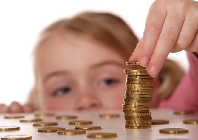 Çocuklarda Parayı Kullanma Eğitimi
