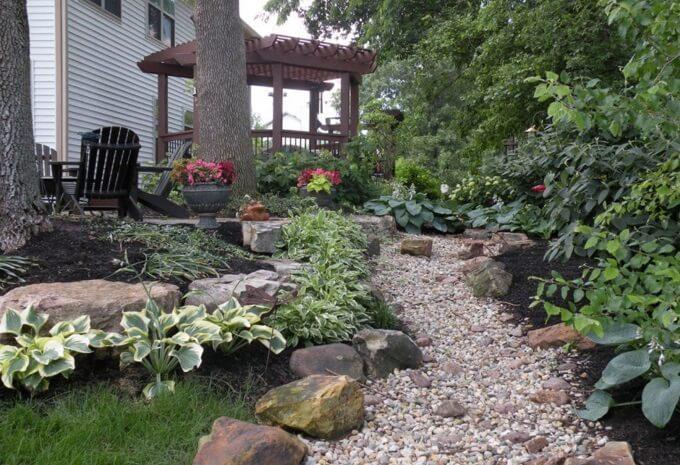 Taş Bahçe Uygulaması