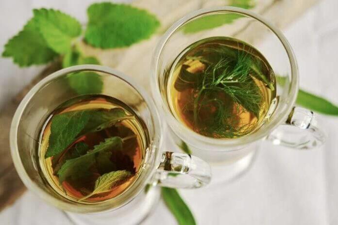 Emzirme Döneminde Bitki Çayları