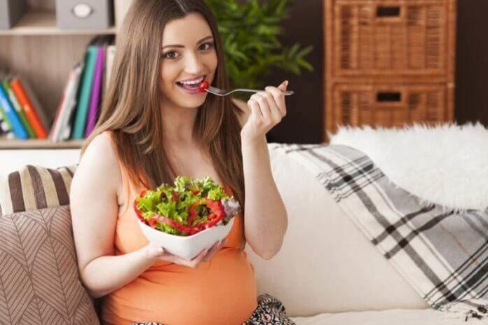 Hamilelik Döneminde Kilo Problemi