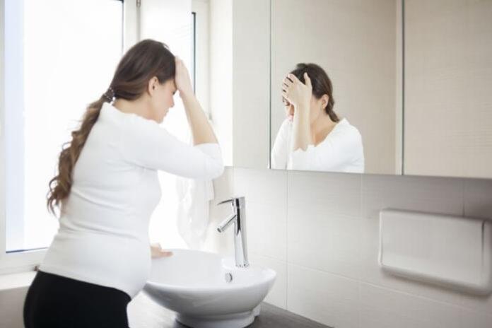 Hamilelik Döneminde Mide Bulantısı