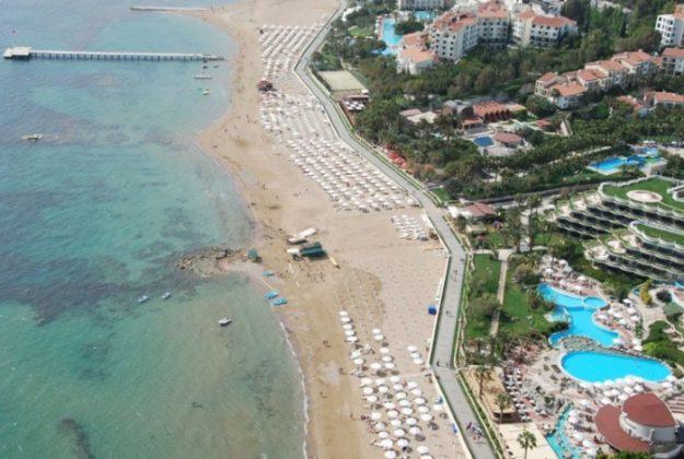side plajı