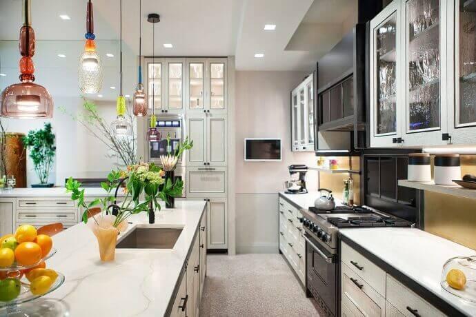 Mutfak Dekorasyonu İçin İpuçları