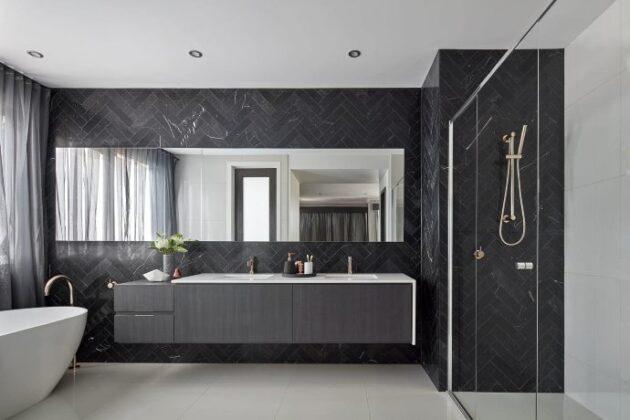 Banyo Lavabo Tezgahı